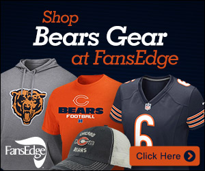 Shop for Chicago Bears fan gear at FansEdge.com!
