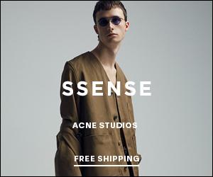 SSENSE