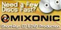 Need a Few Discs Fast?