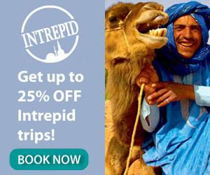 Intrepid Travel Asia 300x250