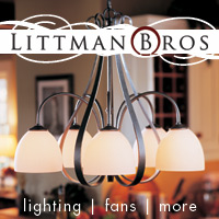 Save big on lighting and fans at LittmanBros.com
