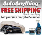 Free Shipping at AutoAnything.com