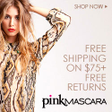 Latest Summer Fashions from PinkMascara