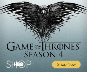 Shop Game of Thrones!