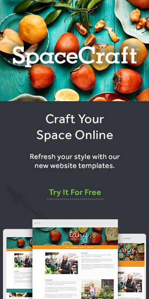 Craft Your Space Online