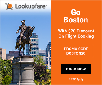 Boston Flight Deals
