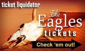 Eagles concerts