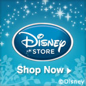 Free Reusable Bag from the Disney Store