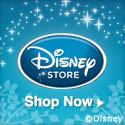 125x125 Disney Logo