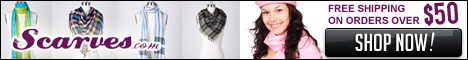 Scarves.com - Free Shipping on orders over $50