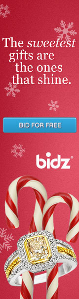 Bidz International Jewelry Marketplace