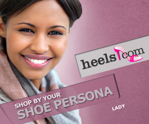 Heels.com - Shop by Persona Fashion Forward