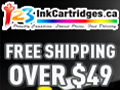 Ink Toner Canada