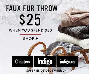 Throw only $25 when you spend $50!