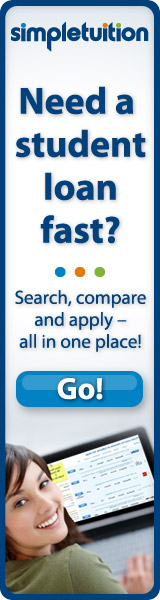 Click here to find the best student loan!