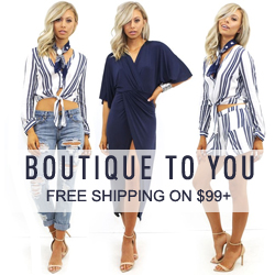 Boutique to You Coupon