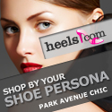 Heels.com - Shop by Persona Park Avenue Chic