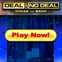 Play Deal or No Deal for cash prizes today!