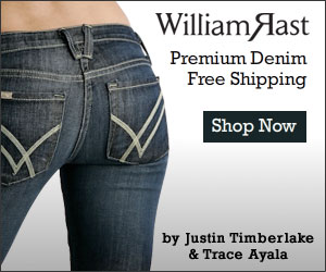 Free Shipping on William Rast