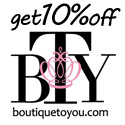 Boutique to You - Celebrity Style - SALE -Coupon C