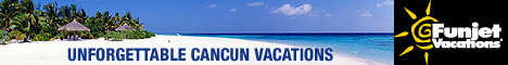 Best Deals to Cancun!