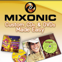 Custom CDs & DVDs Made Easy