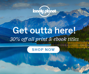 $1 ebook: Lonely Planet's Best in Travel 2015