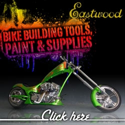 Build, Paint, & Customize your bike with Eastwood!