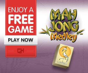Mah Jong Medley - Cards Games Entertainment Download