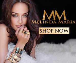 Shop Melinda Maria - Celebrity Jewelry Designer