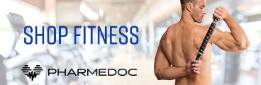 Pharmedoc® Fitness 368x120 Banner