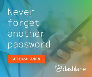 Dashlane 5 - New and Improved!
