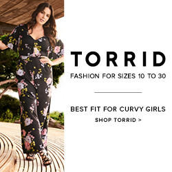 torrid- fashion designer
