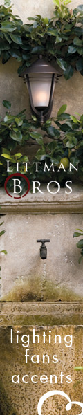 Save big on outdoor lighting at LittmanBros.com!