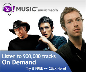 Get unlimited access to more than 900,000 songs