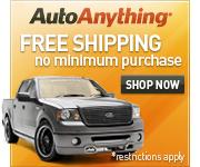 Free shipping!  No minimum purchase.