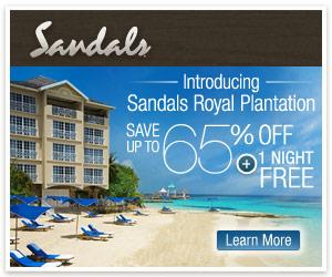 Sun, Sand and Savings at Beaches Resorts!