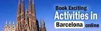 27+ Tours & Activities in Barcelona