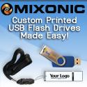 USB Flash Drives Made Easy