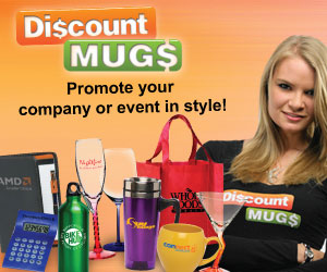 Promotional Products at Discountmugs.com