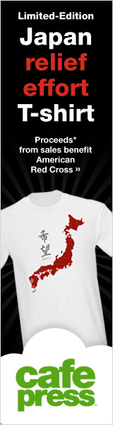 Donate to the Red Cross and Help Japan