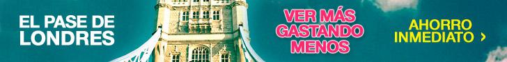 London Pass - 60 atracciones gratuitas