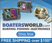 BoatersWorld Fishing Offers