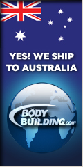 We ship to Australia!