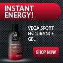 Vega Sport Endurance Gel