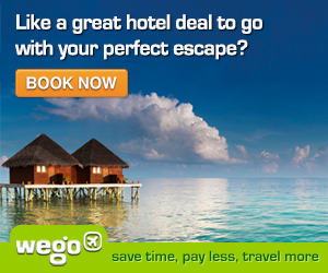 Wego Hotels' Search