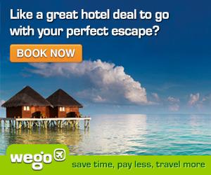 Wego Hotels' Search