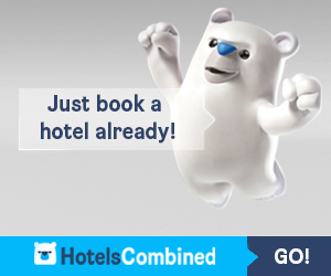 Find the best deal with Hotels Combined