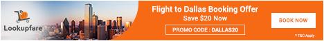 Dallas Flight Deals