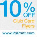 Big Sale at PsPrint.com!